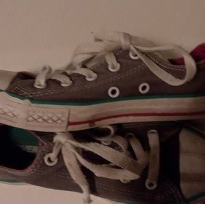 Converse Shoes - Converse All Star Size 1